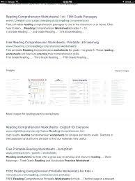 1st grade reading worksheets pdf – spechp.info