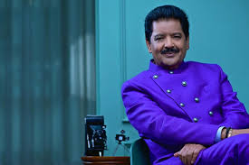 Udit Narayan launched his YouTube channel to mark 40 years in film industry  | Cine Speaks