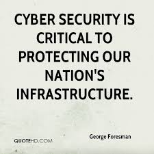 Security Quotes Magnificent George Foresman Quotes QuoteHD