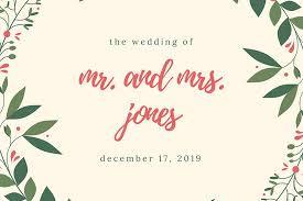 Wedding Label Templates Customize 42 Wedding Label Templates Online Canva