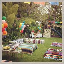 30 beautiful garden party decorating ideas for you birthday