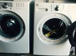 kenmore front load washer. Kitchen Appliances For Sale In Canoga Park, California - Buy And Sell Stoves, Ranges Refrigerators Classifieds | Americanlisted.com Kenmore Front Load Washer C
