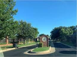 edmond gardens subdivision edmond ok