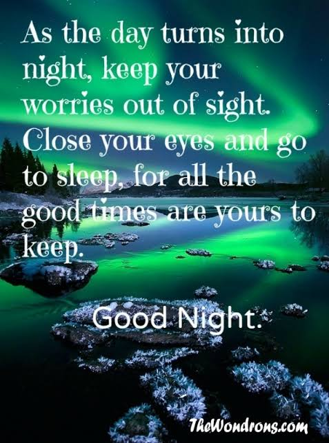 funny goodnight sayings