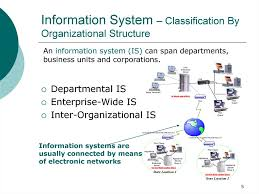 Information System Department Organizational Chart Information Technologies Concepts And Management Online