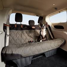 dog carriers travel car accessories seat covers loading