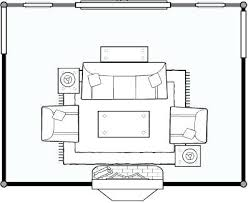 living room floor plan fireplace furniture arrangement ideas on kitchen plans arrangements n77 living