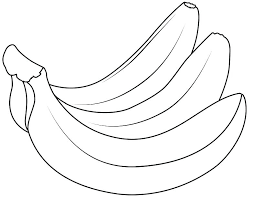 Printable Fruit Coloring Pages Dr Schulz