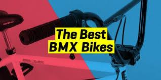 Best Bmx Bikes 12 Bikes For Bicycle Motocross