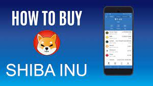How to Buy Shiba Inu Coin in Trust Wallet: Quick & Easy Crypto Tutorial! -  YouTube