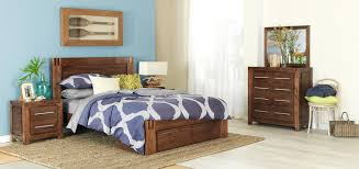 Mirage One Bedroom Suite Forty Winks Mirage Modern Wood Grain Bedroom Furniture Suite With