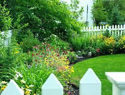 picket fence garden border fence it garden walk garden talk white picket fence garden border