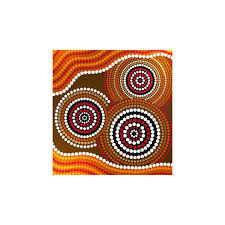 australia aboriginal art wall art print 20 aud liked on polyvore featuring home on home decor wall art australia with australia aboriginal art wall art print 20 aud liked on