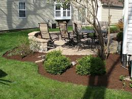 Patio Landscape Design Pictures 53 Best Backyard Landscaping Designs For Any Size And Style