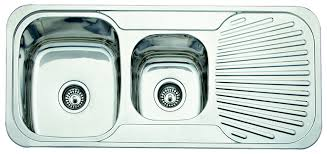How To Choose A Kitchen Sink Part I  AbodeHow To Select A Kitchen Sink