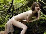 小林恵里の最新ヌード画像(5)