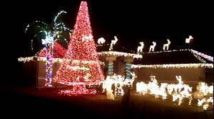 Christmas Lights In Cape Coral Christmas Lights In Cape Coral Fl Youtube