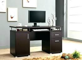 compact office furniture. Under Desk Computer Cabinet Compact Office Space . Furniture