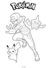 Le dessin de coloriage otaquin pokemon est un pokemon à colorier pour les enfants gratuit. Pokemon Episodes Jeux Et Personnages Gulli