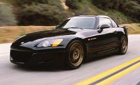 Mugen S2000 Road Test – Review – Car and Driver