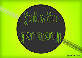 Working In Germany Job Listing Sites