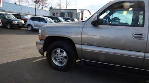 2003 Chevrolet Tahoe LT 4WD *1-Owner* Super Clean! - YouTube