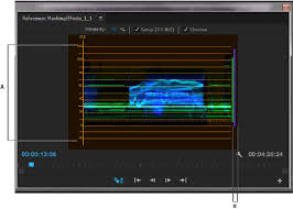 Use The Waveform Monitors And Vectorscope In Premiere Pro