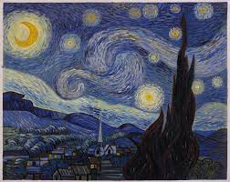 starry night replica paintings the starry night vincent van gogh oil painting replicas