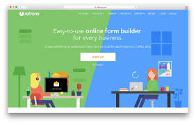 Builder Online 8 Best Free Online Form Builders Of 2019 000webhost Blog