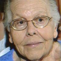 Obituary | E. Frances Risinger of Valparaiso, Indiana | Rees ...
