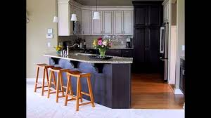 Creative Kitchen Creative Kitchen Cabinet Paint Color Ideas Youtube