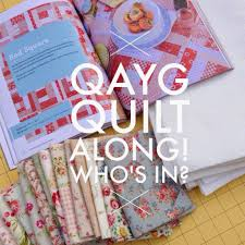 Quilt-As-You-Go Quilt Along! | Quilting in the Rain & Quilt-As-You-Go Quilt Along! Adamdwight.com