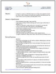 Resume For Clerical Position Editing The Essay Part Two Harvard Writing Center Free