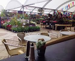 summertime at riverside cafe