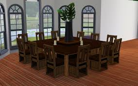 interior surprising 12 person dining table set gallery best image engine practical 5 12