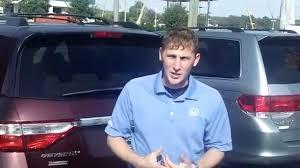 2011 Honda Odyssey for Tracy from Alex Marefka at Tameron Honda in ...