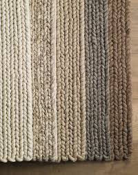 braided wool rug tutorial