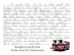 student d fire chief for a day after writing essay comparing  student d fire chief for a day after writing essay comparing firefighters to superhereos denver7 thedenverchannel com