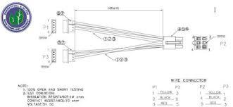 need to build a 2 molex to 6 pin pci e cable techpowerup forums com au itm 170583059349