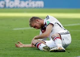 The world cup final was watched all over the world. Wm Finale 2014 Christoph Kramer Fragt Schiedsrichter Nach Finale Der Spiegel