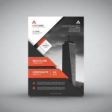 Brochure Design Ideas 15 Cool Flyer Design Ideas For Inspiration Designinstance