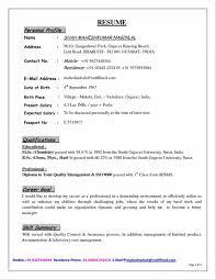 Cv Personal Profile Examples Career Change Linkedin Profile Examples Accountant Resume Cv