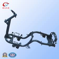 china motorcycle spare parts frame