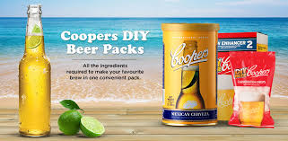 coopers diy beer kit big w clublilobal com