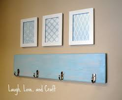 Long Coat Hook Rack Extra Long Coat Rack Tutorial Crafthubs Laugh Love And Craft Key 77