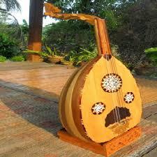 Contoh alat musik melodis yang digesek adalah biola. 15 Macam Macam Alat Musik Petik Modern Dan Tradisional Ilmuseni Com