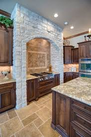 Natural Stone Kitchen Floor 9 Ways To Use Tile For A Statement In Your Home