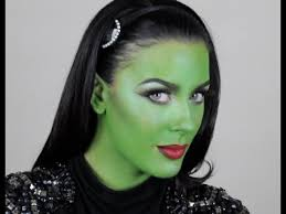 wicked witch tutorial