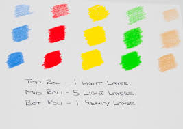 Faber Castell Classic Colour Chart Faber Castell Classic Colour The Art Gear Guide