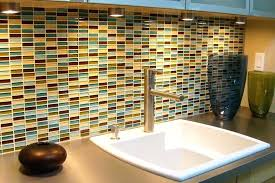 creative recycled glass tile interior home recycled glass tile recycled glass tiles canada